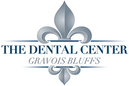 The Dental Center Gravois Bluffs